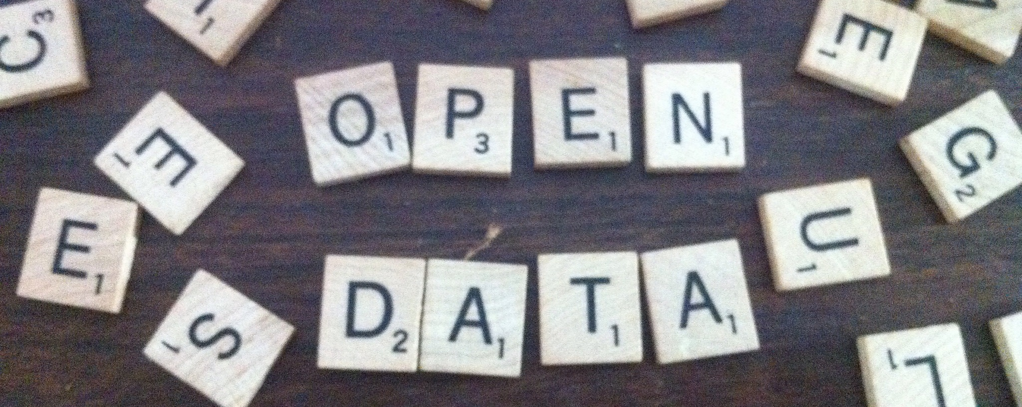 Come join us March 4th for a celebration of Open Data